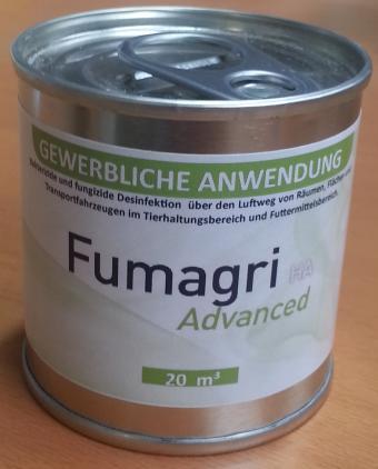 fumagri ha desinfektionsmittel gegen bakterien und pilze. Black Bedroom Furniture Sets. Home Design Ideas