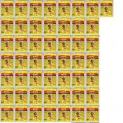 5kg Weizenköder Rattengift Mäusegift Bromadiolon 50x100g Rattenköder