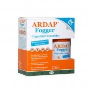 ARDAP Fogger 2×100 ml zur Ungeziefer- und Flohbekämpfung