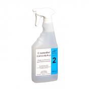 Cromodur Edelstahlpflege 500 ml Edelstahlreiniger