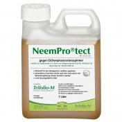 NeemPro®tect 1l  gegen Eichenprozessionsspinner
