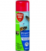 Protect Home Wespenschaum Wespenspray 500ml Wespennest